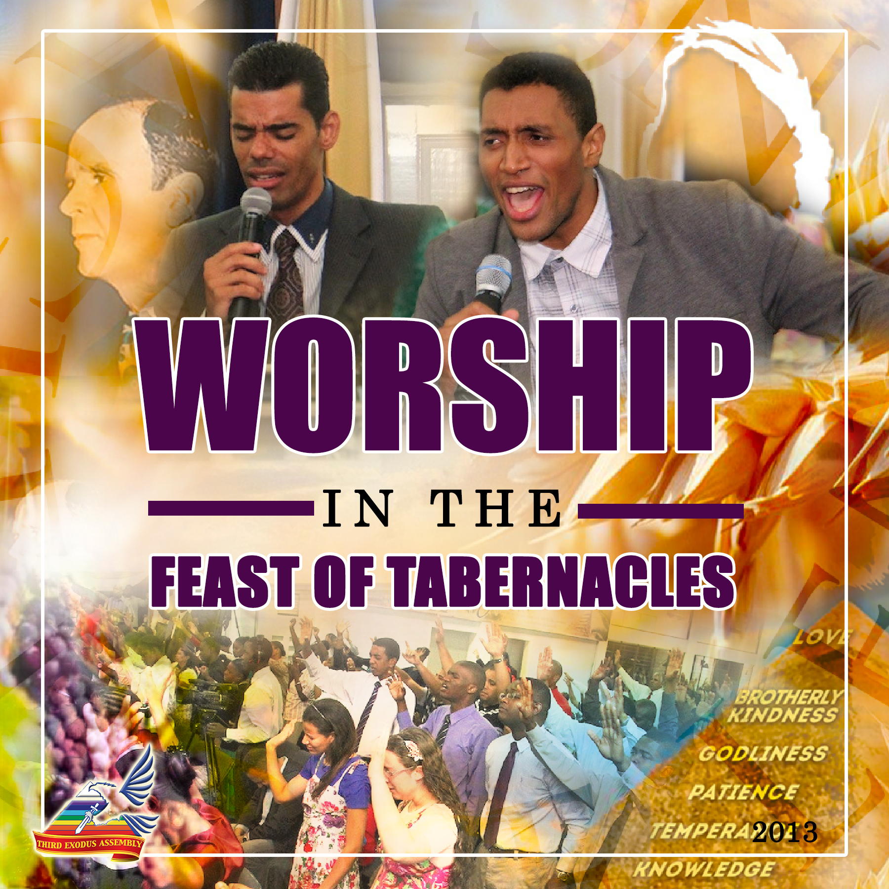 Worship In The Feast Of Tabernacles
